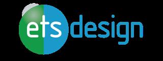 ETS Design Logo