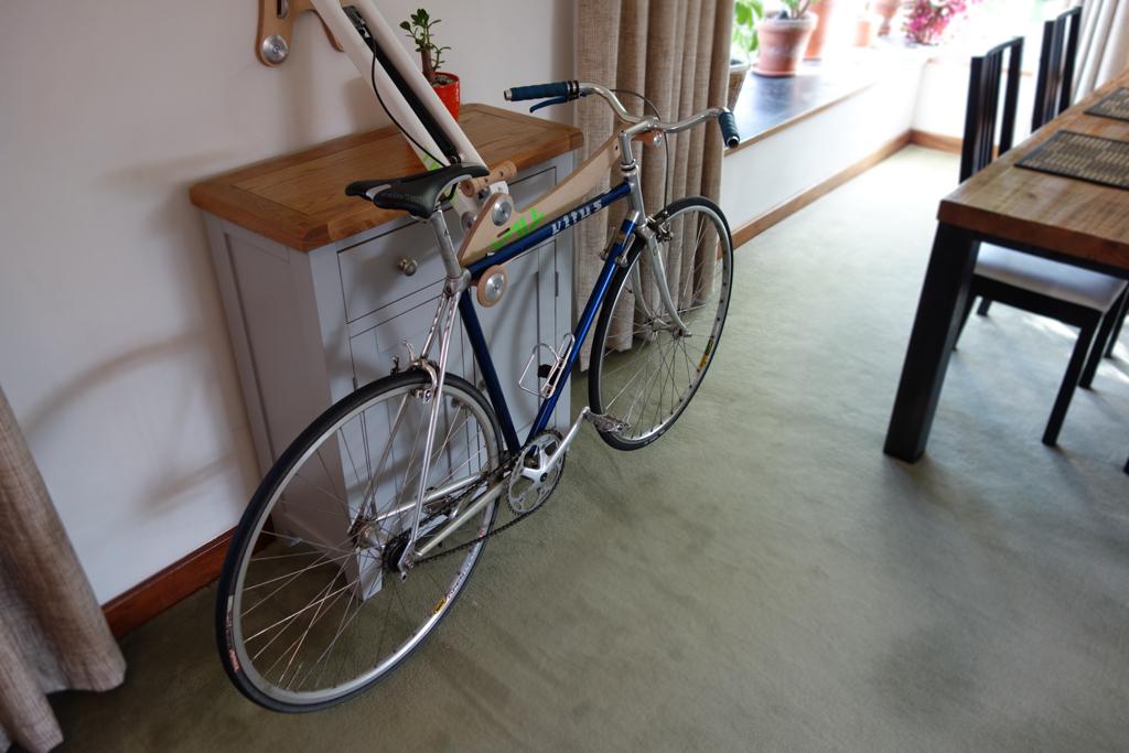 TiLLiT Bike Lift