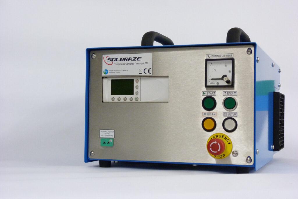 Temperature Controlled Thermopak